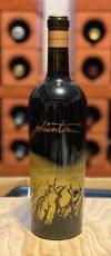 2017 Bogle Vineyards Phantom Petite Sirah Zinfandel Central Valle Kalifornien USA Rotwein