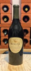 2015 Bogle Vineyards Petite Sirah Central Valley Kalifornien USA Rotwein