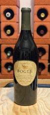 2015 Bogle Vineyards Petite Sirah Central Valley Kalifornien USA Rotwein