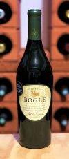 2018 Bogle Vineyards Petite Sirah Central Valley Kalifornien USA Rotwein