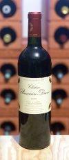 Branaire Ducru 2003 Grand Cru Classé Saint Julien Médoc Bordeaux Cabernet Merlot