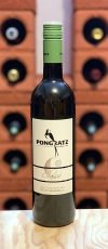 Sauvignon Blanc Classic 2019 Weingut Pongratz Südsteiermark Österreich Weißwein